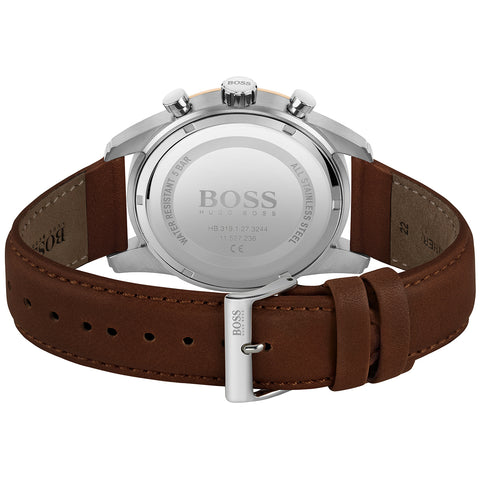 Image of Hugo Boss Skymaster Men's Watch 1513786
