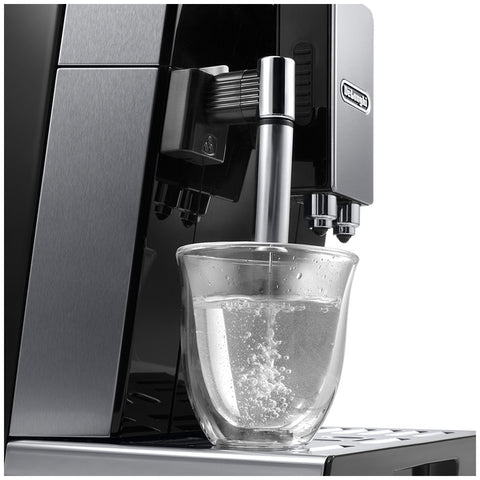 Image of DeLonghi Eletta Fully Automatic Coffee Machine, ECAM45760B