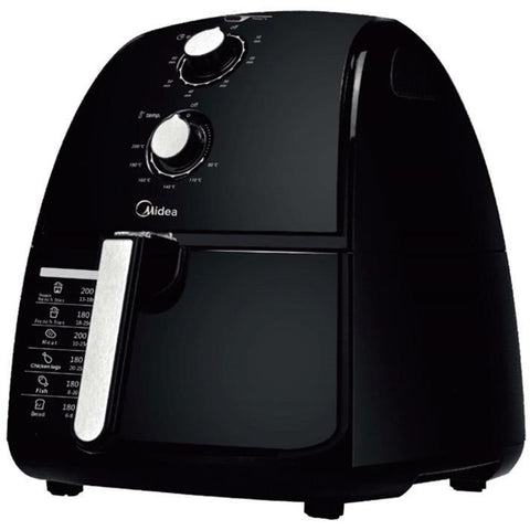 Midea 4L Electric Air Fryer