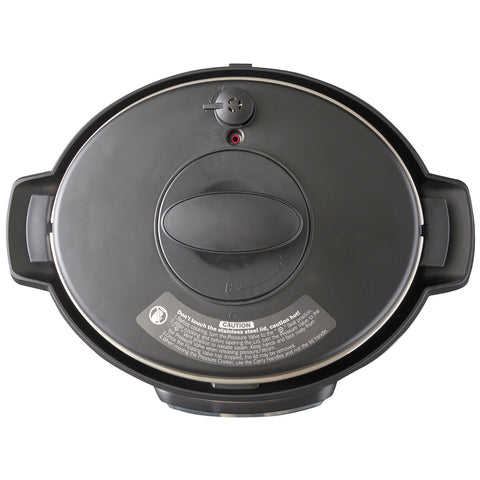 Image of MasterPro 12 in 1 Ultimate Cooker 8L