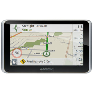 "Navman Drive Duo SUV Combo 6"" GPS Unit + HD Rear Camera"