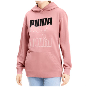 Puma Women's Elongated Hoodie