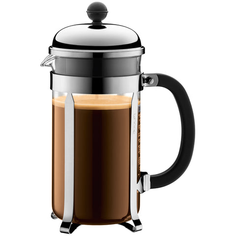 Image of Bodum Chambord French Press Coffee Maker 1L