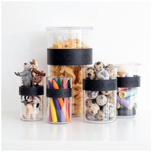 Bodum Presso Storage Jar 12pc Set