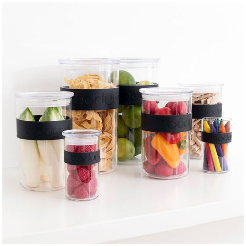 Image of Bodum Presso Storage Jar 12pc Set