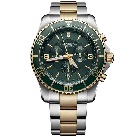 Image of Victorinox Men's Maverick Chronography Watch V241693