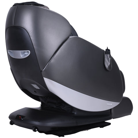 Masseuse Massage Chairs Vitality 4D Massage Chair, Black, PU, V4DBLK2020
