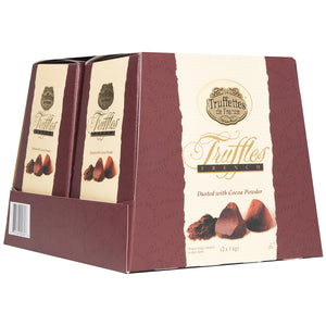 Truffettes De France French Truffles Twin Pack 2kg x 2