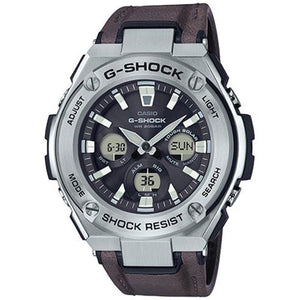 Casio G-Shock G-Steel Men's Watch GSTS330L-1A