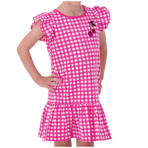 Andy & Evan Girls' Dress 2pk