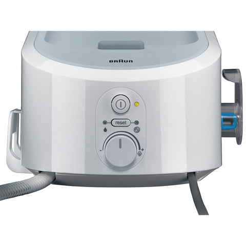 Braun CareStyle 3 Steam Generator Iron, White, IS3045WH