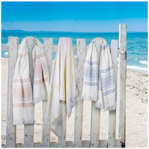 Ardor Interfab Yaz Beach Towel