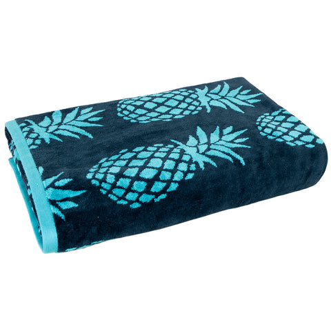 Ardor Interfab Pineapple Beach Towel