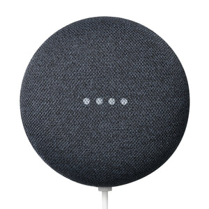 Charcoal Google Assistant Nest Mini GA00781-AU