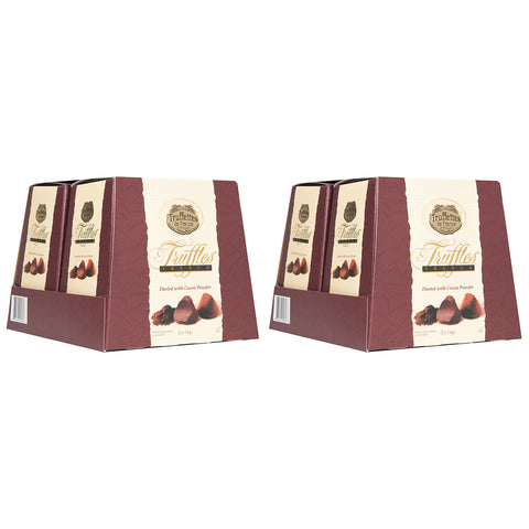 Image of Truffettes De France French Truffles Twin Pack 2kg x 2