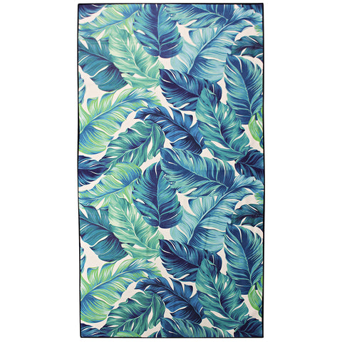 Image of Cotton Beach Sand Free Beach Towel