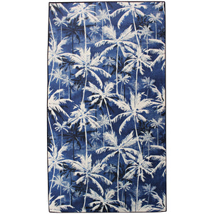 Cotton Beach Sand Free Beach Towel