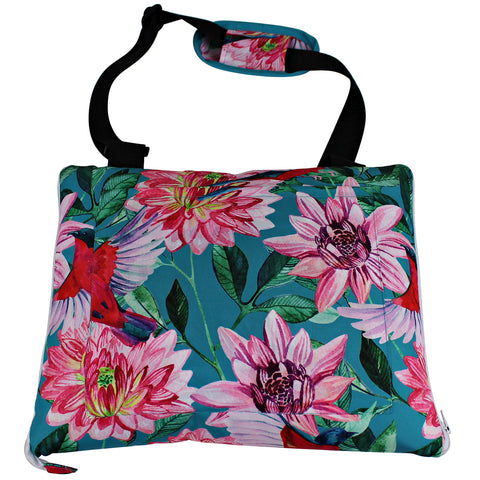 Image of Cotton Beach Terrigal Picnic Blanket in a Bag