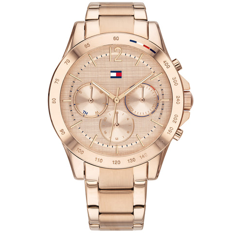 Image of Tommy Hilfiger Haven Women's Watch 1782197