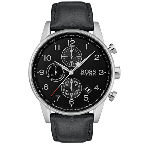 Image of Hugo Boss Navigator Men's Watch 1513678