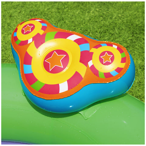 Bestway H2OGO! Sing 'n Splash Water Play Centre