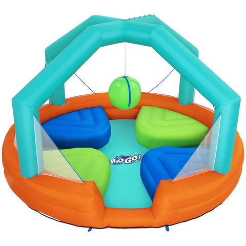 Bestway H2OGO! Dodge & Drench Water Park