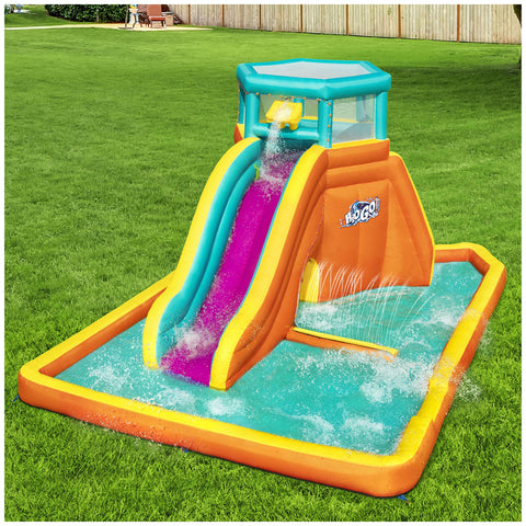 Bestway H2OGO! Tidal Tower Water Park