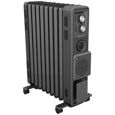 Image of Dimplex Oil Free Column Heater 2.4kW