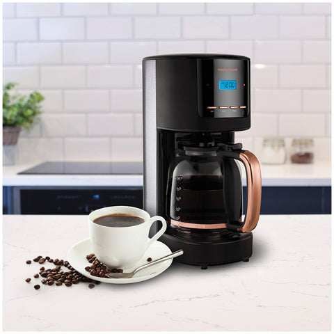 Image of Morphy Richards Filtered Coffee Maker 162030AUS