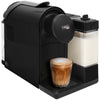 Grinders Caffitaly Fully Integrated One-Touch Capsule Machine, Black, 1L Tank, S23