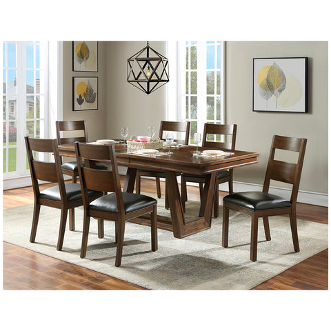Image of Northridge Home Dining Set 7pc