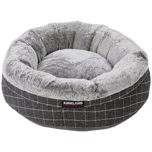 Kirkland Signature Dog Nest Bed 24 Inch