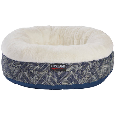 Image of Kirkland Signature Dog Nest Bed 24 Inch