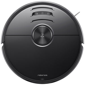 Roborock S6 MaxV Robot Vacuum and Mop Cleaner, S6V52-03