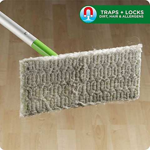 Image of Swiffer Dry and Wet Sweeper Kit