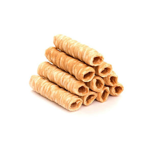 Tropical Fields Crispy Coconut Rolls 285g x 3