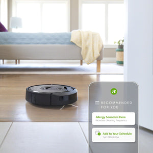 iRobot Roomba i7, Vacuum Cleaner, i715000