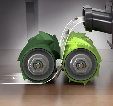 Image of iRobot Roomba E5, Robotic Floor Vacuum, e515000