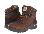 "Carhartt Women's 6"" Composite Toe Brown Rugged Flex EH Work Boot CWF5355"