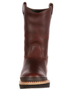 Georgia Boot Men's Georgia Giant Wellington Pull On Work Boot G4274