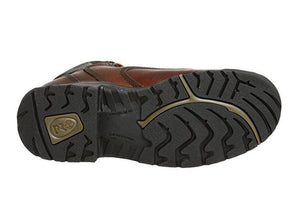"Timberland PRO TiTAN Men's Brown Composite Safety-Toe 6"" Electrical Hazard TB050508"