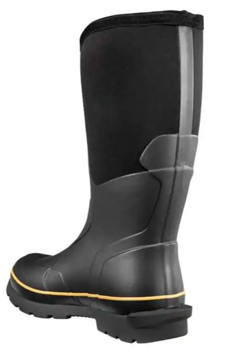"Carhartt Men's Mudrunner 15"" Electrical Hazard WaterProof Rubber Boot CMV1151"