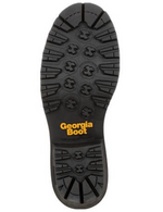 Georgia Logger Electrical Hazard Composite Toe Waterproof Work Boot GB00236