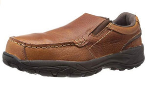 Rockport Works Men's Composite Toe Static Dissipative Work Shoe RK6748