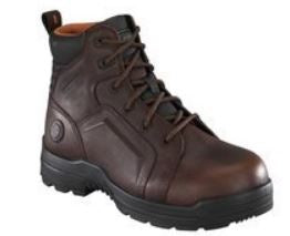 Rockport Works Women's Composite Toe Electrical Hazard Waterproof Work Boot RK664