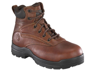 Rockport Works Women's Composite Toe Electrical Hazard Waterproof Work Boot RK668