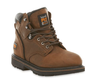 Timberland PRO Pit Boss Men's Steel Toe Electrical Hazard Work Boot TB033034