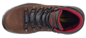 "Avenger 6"" Composite Toe Waterproof EH Puncture Resistant Slip Resistant Hiker Work Boot A7221"