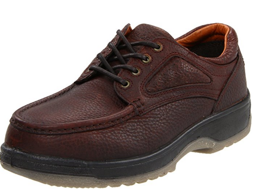 Florsheim Steel Toe Work Shoe FS2400