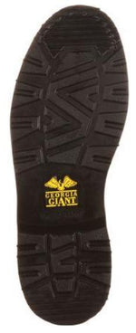 Georgia Boot Giant Romeo Steel Toe Waterproof Electrical Hazard Slip On Work Boot GR530